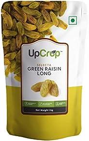 Upcrop Selecta Green Raisin Long 1kg