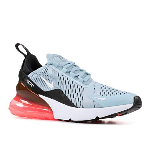41Zlp4F60hL. SS500  - Nike Women's W Air Max 270 Running Shoes