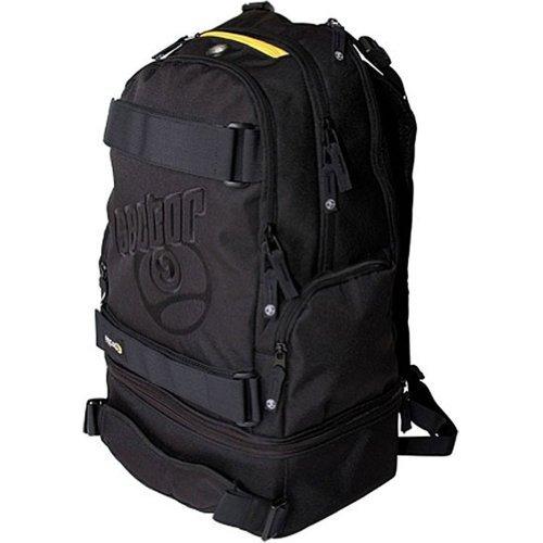 cksack, 21,0x 14,0x 9.0-inch, schwarz ()