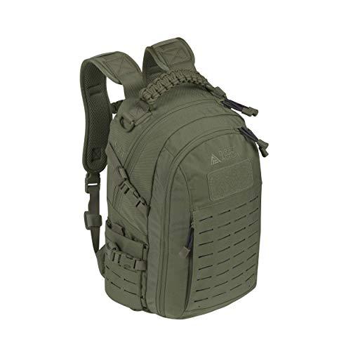Direct Action Helikon-Tex DUST MkII Backpack - Cordura - Olive Green -