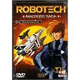 Robotech - Macross Saga, Vol. 2 : Transformation