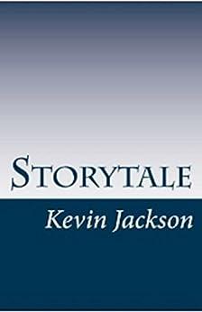 Storytale (English Edition) di [Jackson, Kevin]