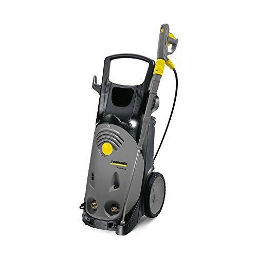 Kärcher HD 13/18-4 S Plus Limpiadora de alta presión o Hidrolimpiadora - Limpiador de alta presión (180 bar, 30 bar, 198 bar, 9200 W, 62 kg, 560 mm)