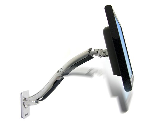 ERGOTRON MX LCD Arm fuer Wandmontage