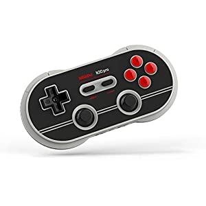 8Bitdo N30 Pro2 Bluetooth Gamepad (N Edition)