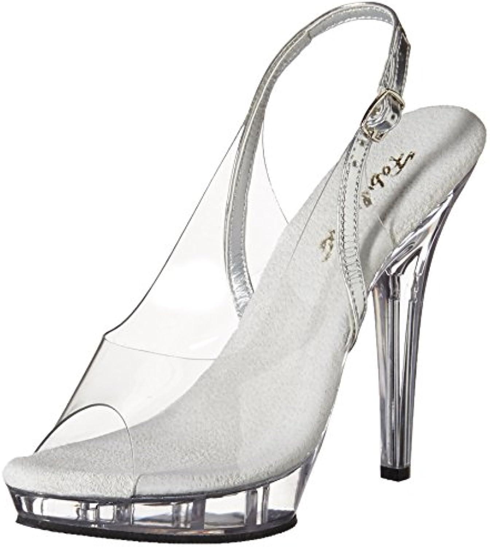 Ecco Damara Sandal, Sandalias con Punta Abierta para Mujer Gris (Warm Grey/Powder)
