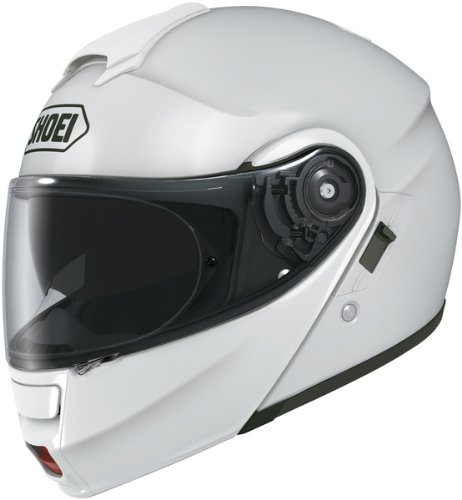 Shoei Neotec blanco tamaño: XXL Full Face casco de moto