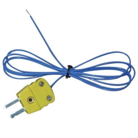 Seitron Sonde für Luft A-Thermoelement Typ K stskx01 -