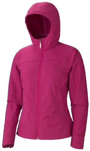 marmot-giacca-donna-summerset-viola-plum-rose-s