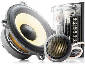 Focal 130KR Auto-Lautsprecher (Focal Lautsprecher Für Auto)
