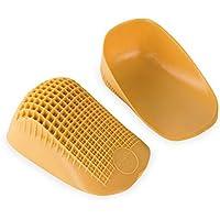 Fersenerhöhungen tuli' S Gelb ideal für alle Arten von Schuh preisvergleich bei billige-tabletten.eu