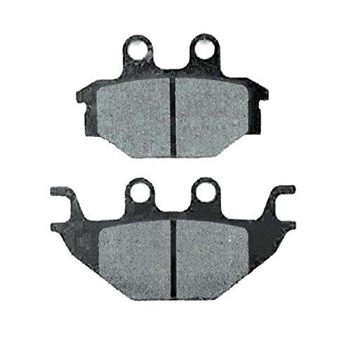 MetalGear Bremsbeläge vorne L/R für Kymco MXU 250 Quad 2004 - 2013