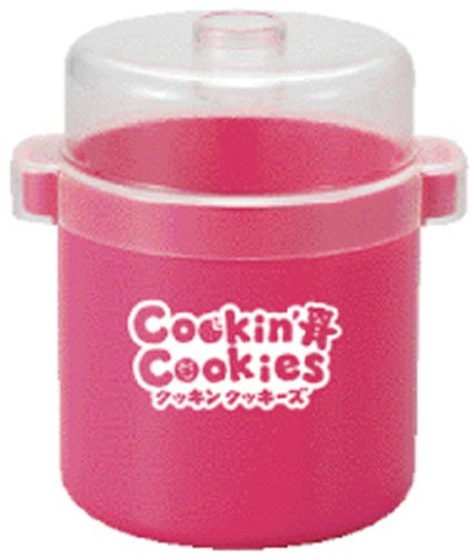 Cookie maker Cooki'n Cookies you can do with snack communication range (japan import) Cookin Cookies