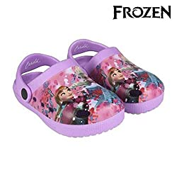 Frozen Elsa y Anna Zueco...