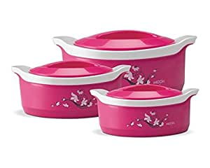 Milton Marvel Gift Set, Pink