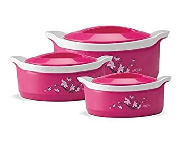 Buy Milton Marvel Gift Set, Pink Online at Low Prices in India ...