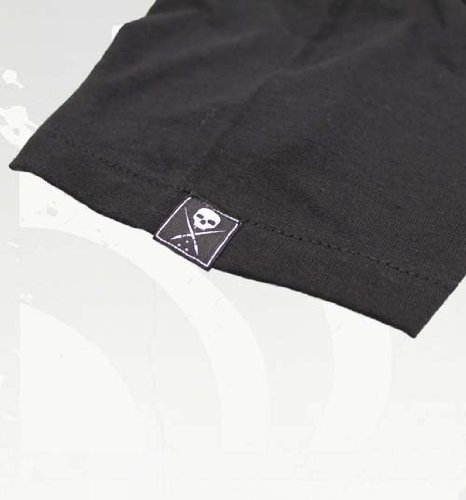 Sullen Diamondback Tattoo Art Ink T - Shirt - Unisex, schwarz Schwarz