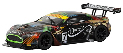 Scalextric C3856 Mercedes-Benz Aston Martin GT3 Tony