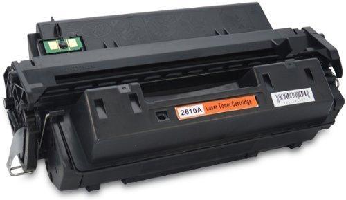 Bubprint Toner black kompatibel für HP Q2610A 10A Laserjet 2300