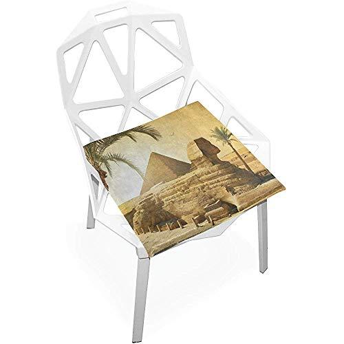 Agregue comodidad a su silla con este elegante protector de silla que también agrega vida y carácter a sus sillas.Memory Foam alivia las molestias,el dolor y la fatiga para todos.Siéntese durante mucho tiempo y disfrute de la mejor comodidad.Use este...