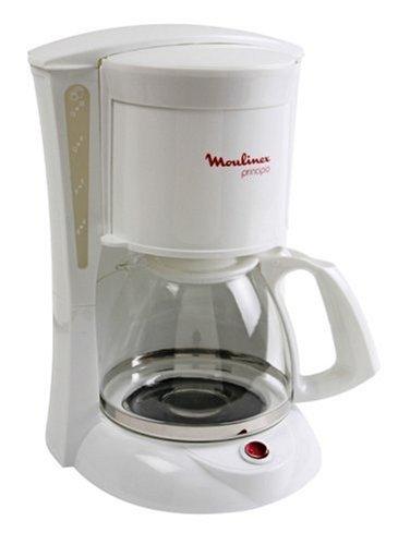 Moulinex FG111010, Principio, Macchina da caffé all'americana