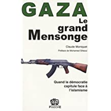 Gaza, le grand mensonge : Quand la démocratie européenne capitule face à l'islamisme