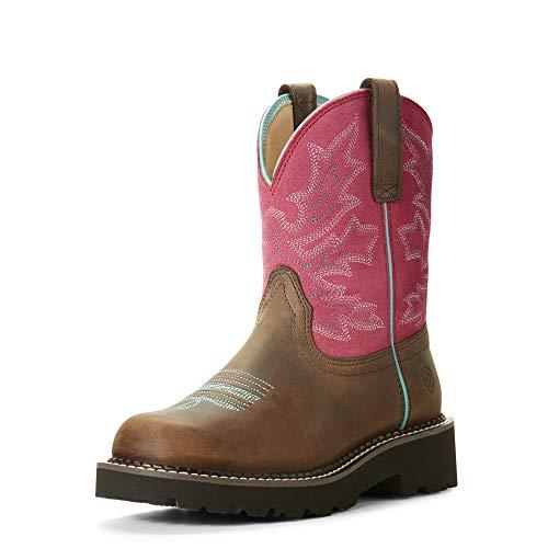 ARIAT Women's Fatbaby Original Ii Western Boot -