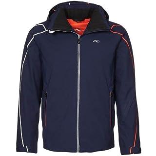 Kjus Men Sound Barrier Jacket Skijacke Herren blau (54)