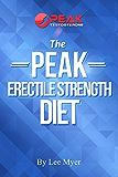 Peak Erectile Strength Diet (English Edition)