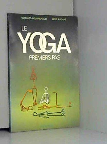 Le yoga : premiers pas