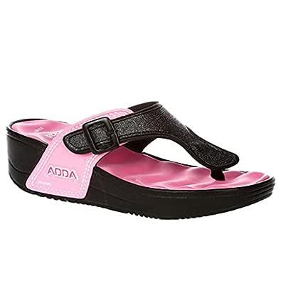 ADDA Women's Slipper