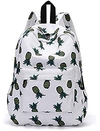 Mochilas Mujer Casual para Estudiantes,ZARLLE Mochilas Tipo Casual Mochila Infantil Backpack Mochilas Escolares Fashion