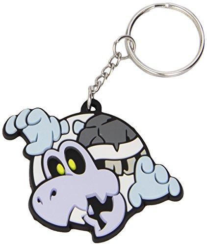 Nintendo - Knochentrocken Schlüsselanhänger (Super Mario Dry Bones)