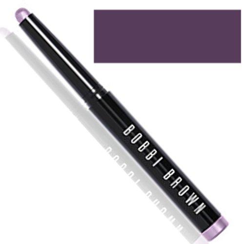 Long-wear Cream Shadow (Bobbi Brown Makeup Augen Long-Wear Cream Shadow Stick Nr. 02 Violet Plum 1 g)