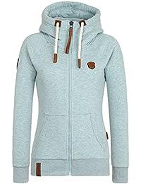 Amazon.fr   Naketano - Pulls et gilets   Femme   Vêtements c9d22a675d6f