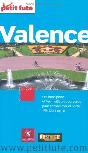 Petit Futé Valence par Anthony Serex, Collectif