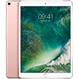 """Apple iPad Pro 64Go Rose doré tablette - tablettes (26,7 cm (10.5""""), 2224 x 1668 pixels, 64 Go, iOS 10, 469 g, Rose doré)"""