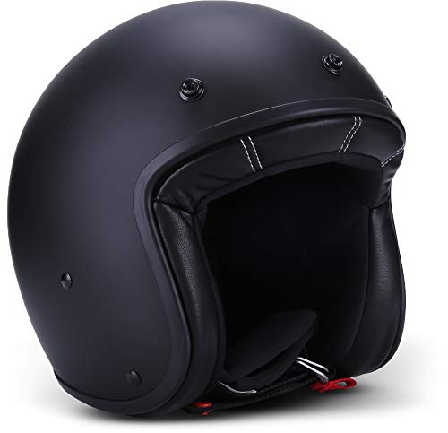 Rebel Helmets Casco de moto