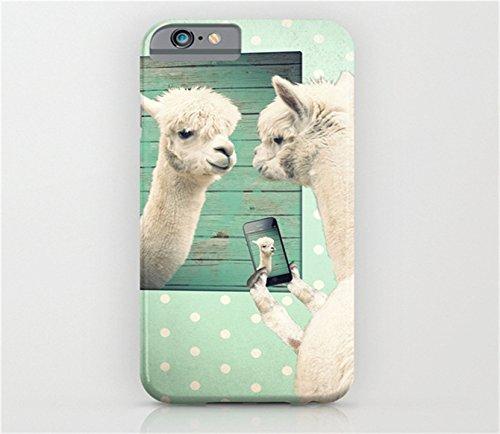 He Yang Pour iPhone 4 4s Cuir Coque Case Cas