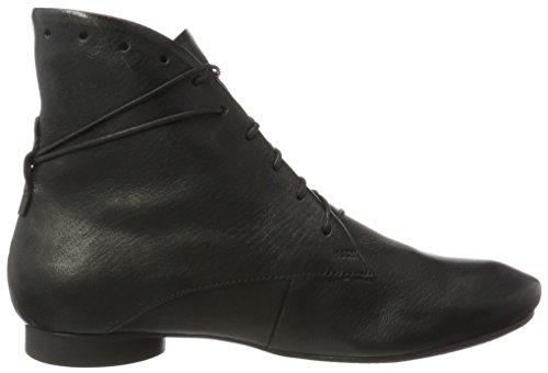 Think! Damen Guad_181989 Desert Boots Schwarz (Schwarz 00)