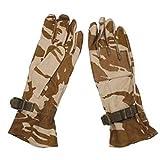 Armeeverkauf Handschuhe Combat warm Weather desert dpm Gr. 7