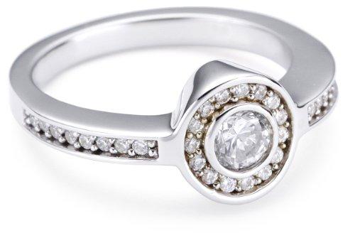 ESPRIT Damen-Ring fame