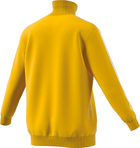 adidas Herren BB Originals Jacke, Tribe Yellow, L