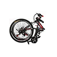 Land Rover Folding Bicycle V8 26 inch