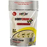 Body 360 Nutritionals - Bodycroquant Protéine Whey Croquants Natural - 216 Gr Natural