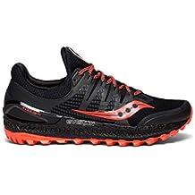Saucony Xodus ISO 3, Zapatillas de Entrenamiento para Hombre