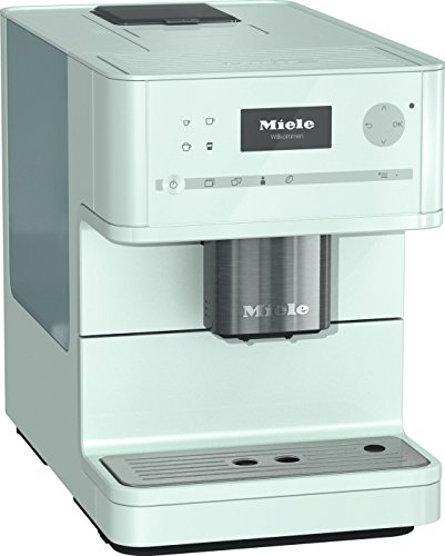Miele CM 6150 Kaffeevollautomat (OneTouch- und OneTouch for Two-Zubereitung, 4 Genießerprofile,...