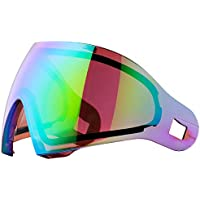 Dye Precision i4/i5 Goggle - Lente de repuesto térmica, Dyetanium Chameleon