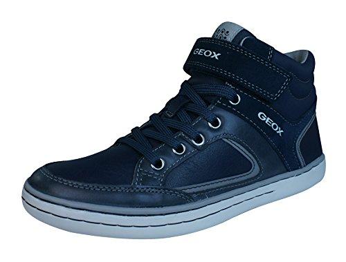 Geox Garcia A, Sneakers Hautes Garçon blue