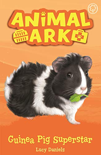 Guinea Pig Superstar: Book 7 (Animal Ark) (English Edition)